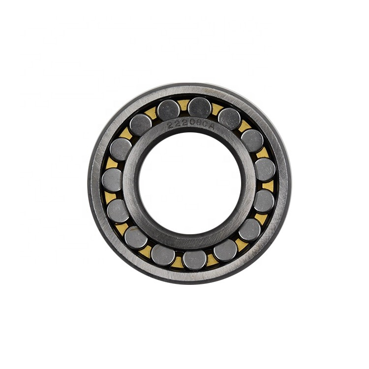 3.346 Inch | 85 Millimeter x 7.087 Inch | 180 Millimeter x 1.614 Inch | 41 Millimeter  CONSOLIDATED BEARING 21317E M  Spherical Roller Bearings