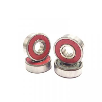 FAG B7020-C-2RSD-T-P4S-UL  Precision Ball Bearings