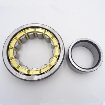 2.165 Inch | 55 Millimeter x 4.724 Inch | 120 Millimeter x 1.938 Inch | 49.225 Millimeter  CONSOLIDATED BEARING A 5311 WB  Cylindrical Roller Bearings