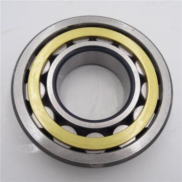 1.575 Inch | 40 Millimeter x 3.543 Inch | 90 Millimeter x 1.438 Inch | 36.525 Millimeter  CONSOLIDATED BEARING A 5308 WB  Cylindrical Roller Bearings