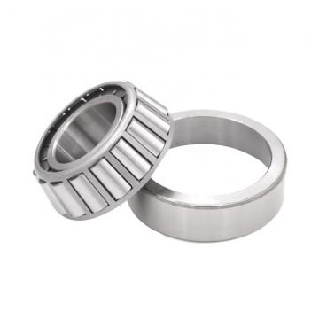 1 Inch | 25.4 Millimeter x 0 Inch | 0 Millimeter x 0.58 Inch | 14.732 Millimeter  TIMKEN L44643X-2  Tapered Roller Bearings