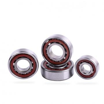 1.181 Inch | 30 Millimeter x 2.165 Inch | 55 Millimeter x 0.512 Inch | 13 Millimeter  SKF 7006 CD/VQ253  Angular Contact Ball Bearings