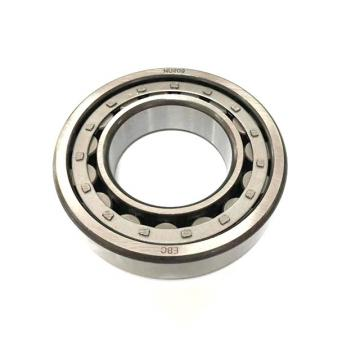 1.575 Inch | 40 Millimeter x 4.331 Inch | 110 Millimeter x 1.063 Inch | 27 Millimeter  CONSOLIDATED BEARING NUP-408 C/3  Cylindrical Roller Bearings