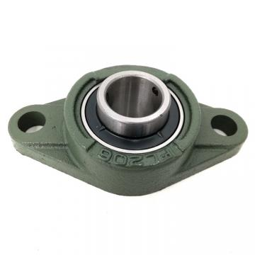 QM INDUSTRIES QVFC17V075ST  Flange Block Bearings