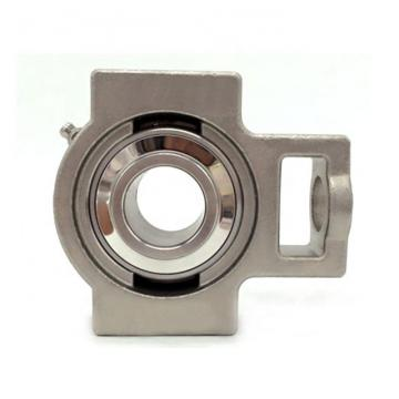 QM INDUSTRIES QVCW19V307SEM  Flange Block Bearings