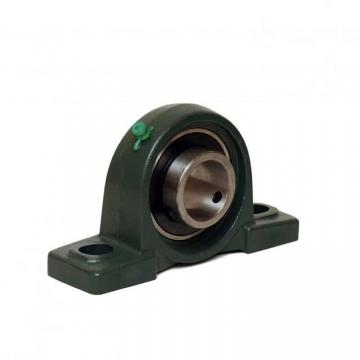 QM INDUSTRIES QAFY15A070SC  Flange Block Bearings
