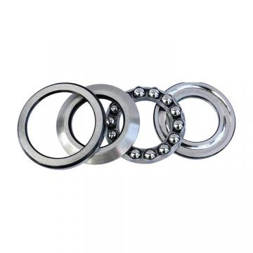 35 mm x 72 mm x 17 mm  FAG 6207-2Z  Single Row Ball Bearings
