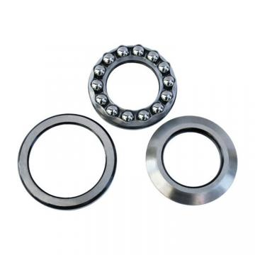 40 mm x 80 mm x 18 mm  FAG 6208-2RSR  Single Row Ball Bearings