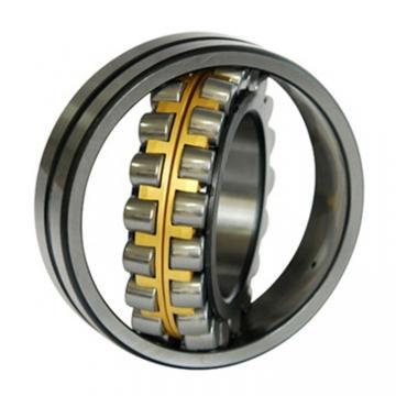 1.181 Inch | 30 Millimeter x 2.441 Inch | 62 Millimeter x 0.63 Inch | 16 Millimeter  CONSOLIDATED BEARING 20206-KM C/3  Spherical Roller Bearings