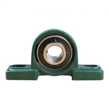 AMI UCST206-19C4HR23  Take Up Unit Bearings