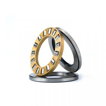INA DL15-SS-L  Thrust Ball Bearing