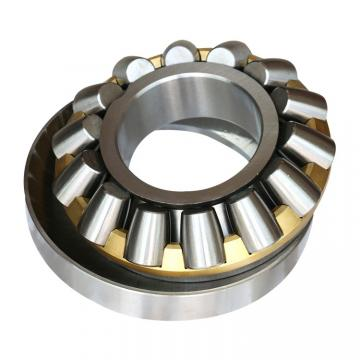 CONSOLIDATED BEARING AXK-160200  Thrust Roller Bearing